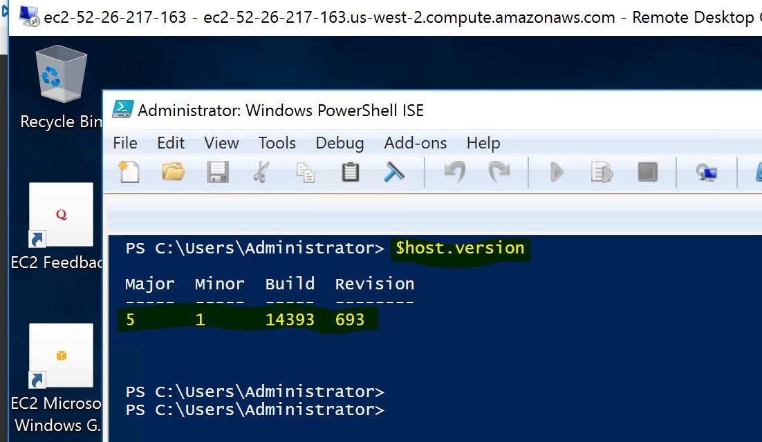 AzureAutomation-AwsEc2CheckPowerShellWmFramework