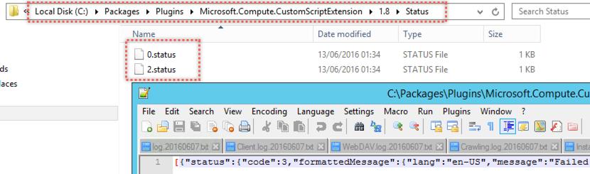 AzureDevTestLabs InfrastructureIsCode