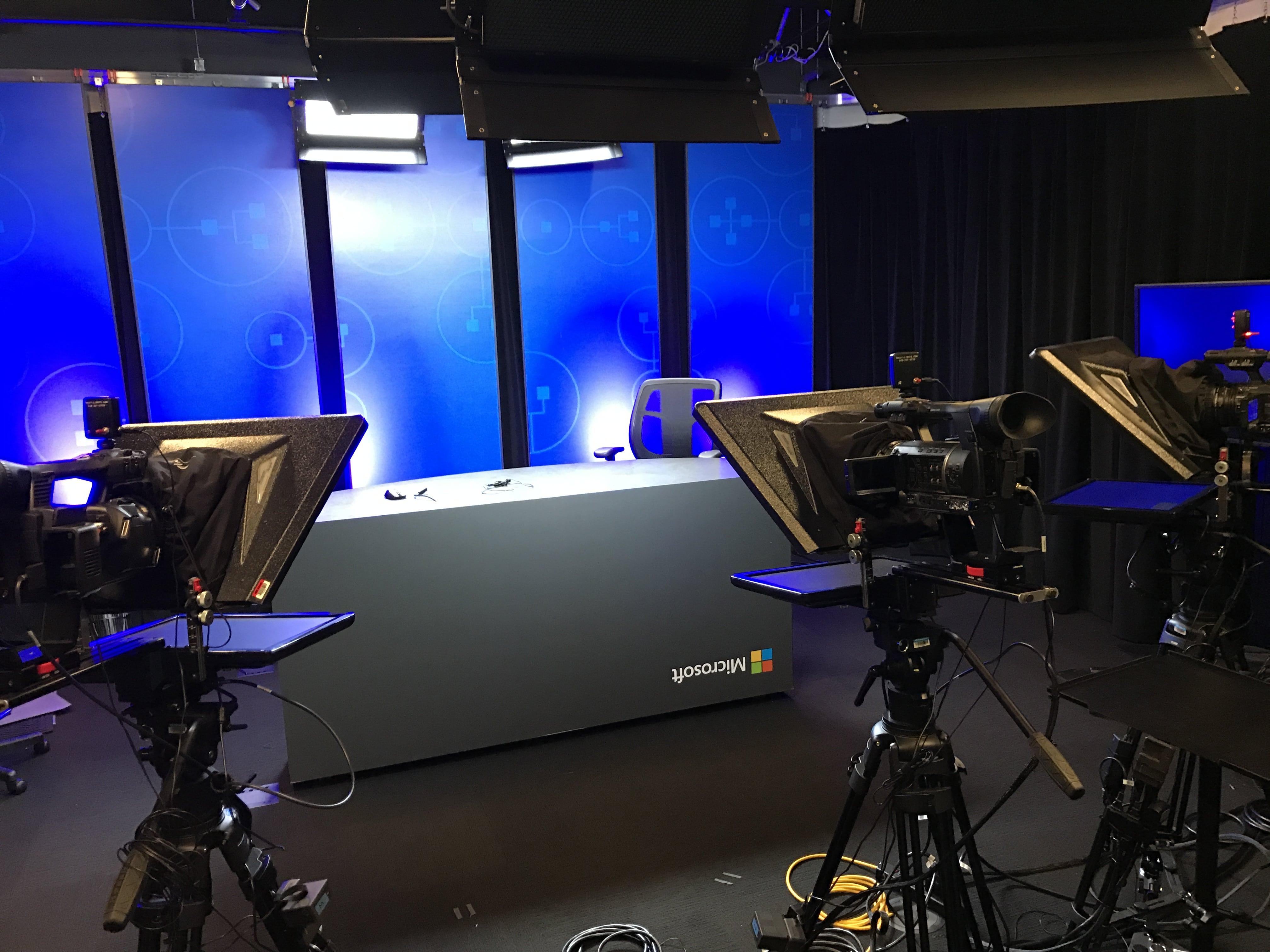 Lex Studio Microsoft